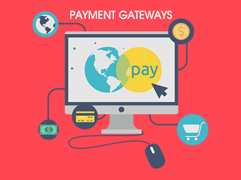 AMS supports multiple online payments and a variety of payment gateways for additional methods of acceptance.