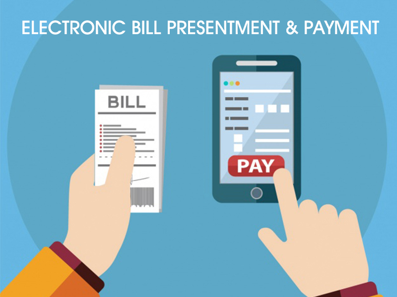We offer the broadest options for delivering electronic bills and receiving electronic bill payments, resulting in the most consumer convenience and 
